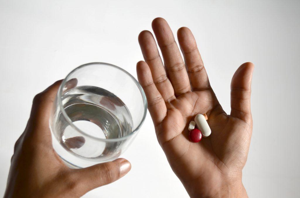 ペニス増大サプリは飲み方で効果が変わる!正しい飲み方を伝授